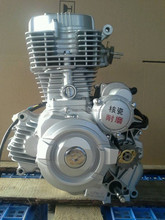 CG200cc lifan air cooling motorcycle engine