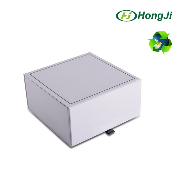 High Quality Recycle Mini Custom Toy Packing Foldable Paper Box