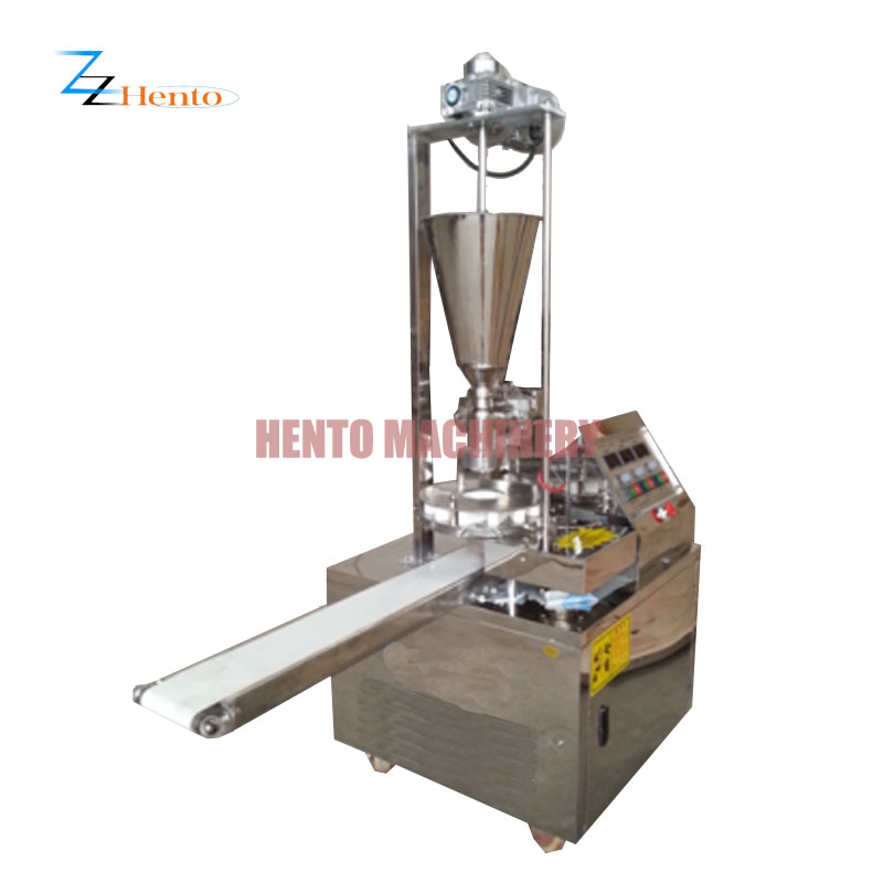 Automatic Bun Making Machine With High Quality