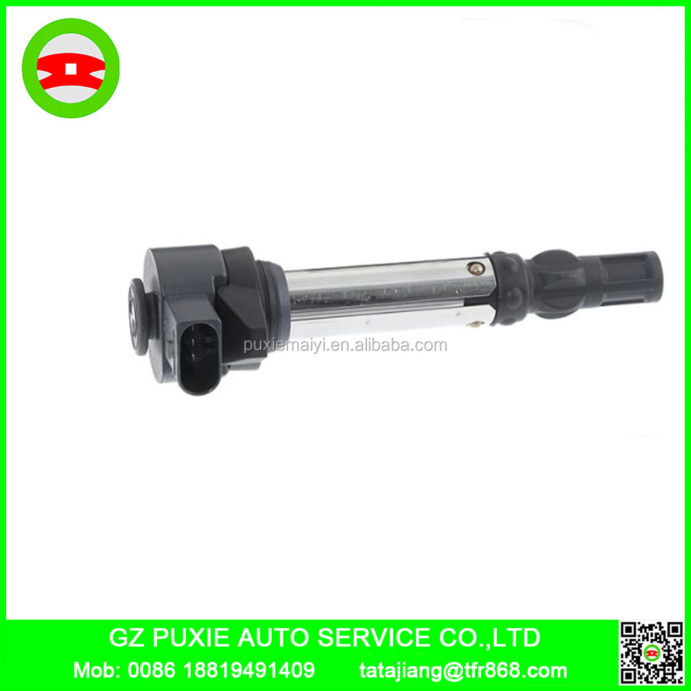 Auto spare parts ignition coil 12137838388 12137841754 for BMW E90 E92 E93