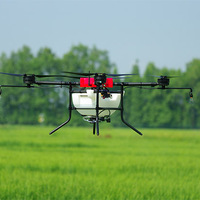RJX Agricultural Unmanned Sparyer Drone