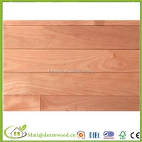 High Quality Natural Oak Hardwood Flooring