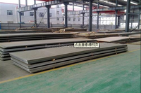 China SS400 hot rolled mild steel plate