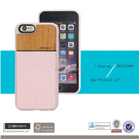 New For Wood iPhone Case For Wooden iPhone 6 6s Case TPU High Quality Full Protective Fashionable Design Factory OEM ODM Welcome