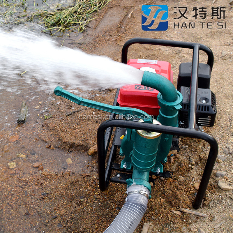 Cheap Factory Price Agricultural Irrigation Diesel Water Pump Made In China