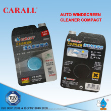 Car Care Parts Windscreen Assistant Solid Windscreen Wash Cleaner