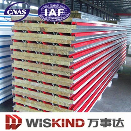 good quality new style EPS sandwich panel