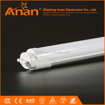 New arrivals 2017 Top Quality 8 ft t8 led fluorescent tube replacement