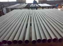 Stainless Steel pipe SS steel pipe for ceramic kiln