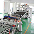 Acrylic Sheet Making Machine PMMA Production Line