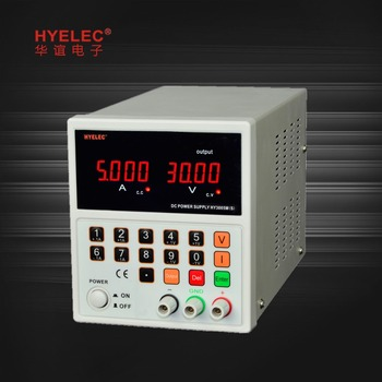 Digital Control DC Power Supply HY3005M(S) Switching Mode