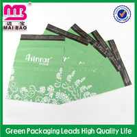 Custom Logo Printed Hard Plastic express bag/ Mailing Poly Bags