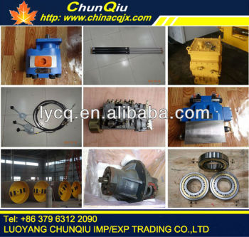 Hot sale all model road roller YTO spare parts