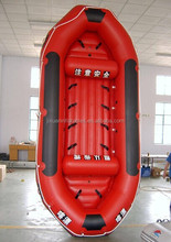 High Quality Inflatable Rafting Boat , Inflatable Rafts , Inflatable River Boat For Sale