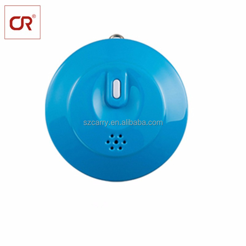 Hot Sale Mini Portable Mini Key Finder Bluetooth Anti-lost Alarm for Cell Phone