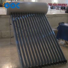 Sabs Approved Heaters Water Price Tank For Solar Heater