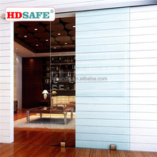 China factory supply exquisite appearance metal frame doors with glass
