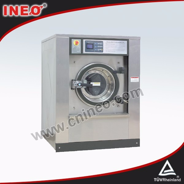 304 stainless steel industrial used laundry machines/used laundry equipment for sale price