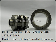 powder metal geasr sintered small differential small pinion gear
