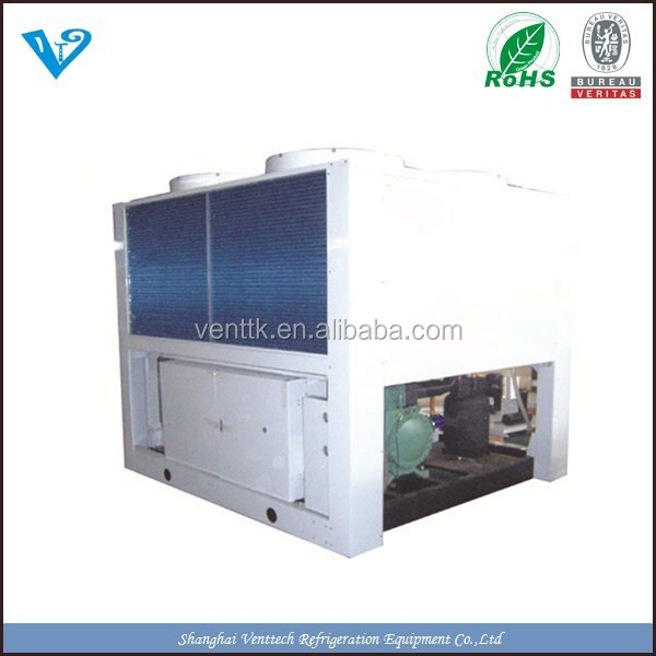 60KW Air to Water Modular Chiller
