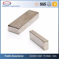 Super Strong Personalized Fridge Neodymium Magnets on sale