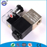 DC 12V normally closed pilot-operation solenoid valve