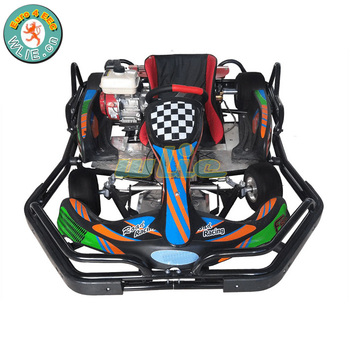 China Hot Sale ce approved fashion 4 stroke quad go kart sales engine adults 4*4 dune buggy adult Profession 200-S&270-S9