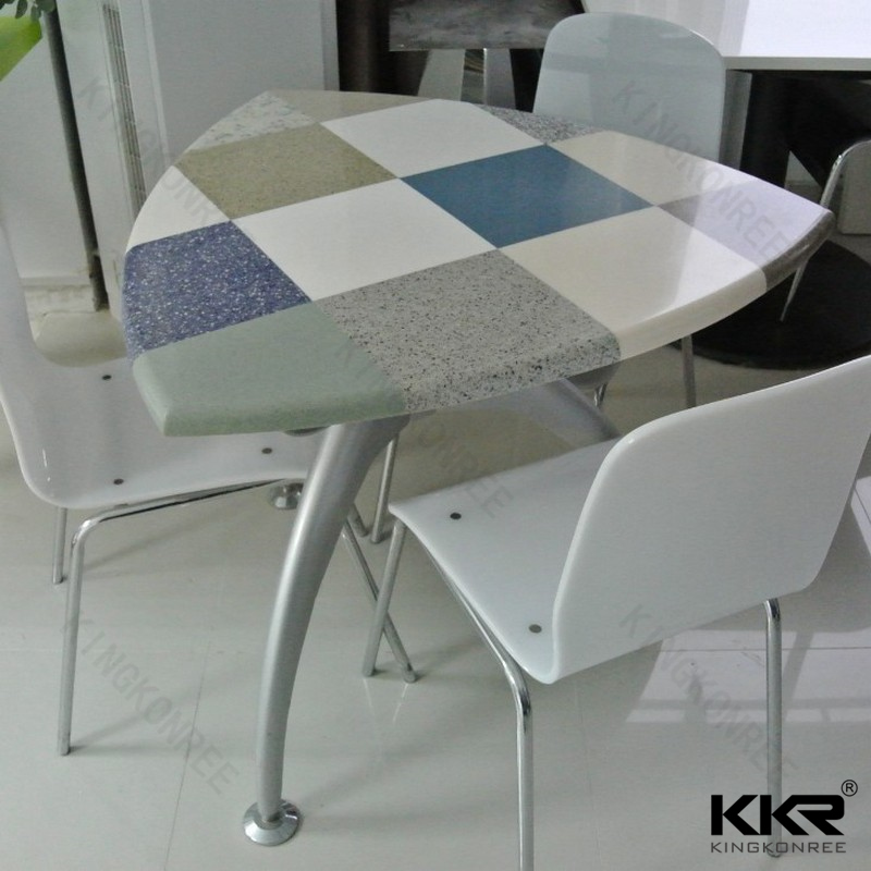 fast food furniture / restaurant table and chair