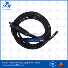 Most popular types of spot welding gun