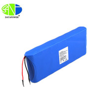 rechargeable 24v 10ah li ion battery pack