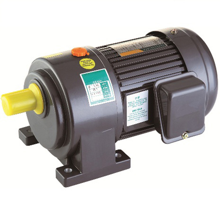 125cc 110 volt electric motor Single phase ac motor speed control 1 hp