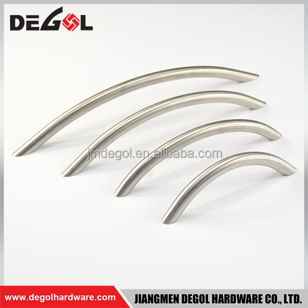 Hot sale Luxury China wholesale stainless steel solid type kitchen replacement furniture hardware manufacturers