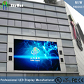 P10 full color outdoor stage background led display big screen mesh led screen led screen dance floor