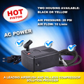 Portable Air Compressor AS-200