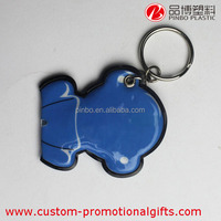 soft pvc monkey keychain,new design souvenir keychain promotion gift led keychain keying