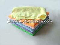Car Microfiber Cleaning Towel