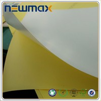 2015 China wholesale Mirror Cast Coated Paper