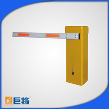 Parking system automatic barrier traffic access barrier gate
