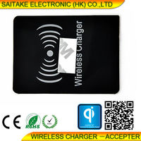 Wireless charging adapter for SamsungNote3 high quality hot sell