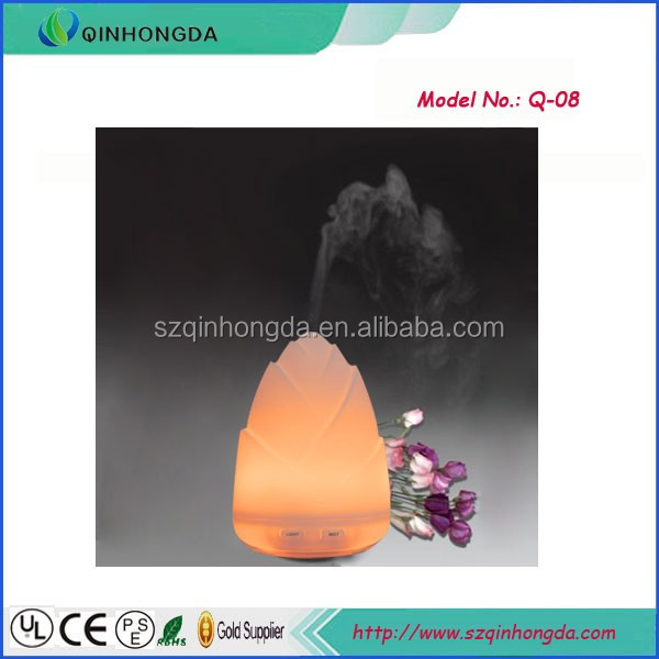 diffuser for aromatherapy,cool mist ultrasonic humidifier,plug in electric diffuser