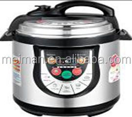 safety over-temperature setting electric multi cooker for dealer from GAP CR-36