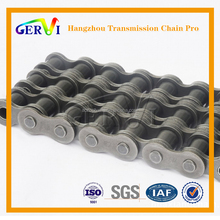 Standard machine made industrial transmission Stainless Steel Driving chains