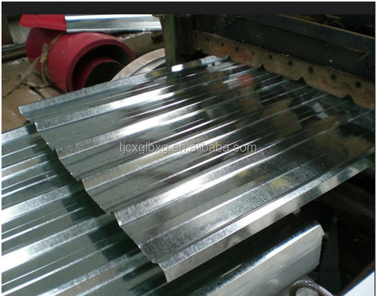 gi corrugated <strong>steel</strong> sheet/metal roofing