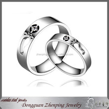 Wholesale stainless steel foot finger ring