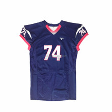 Low price los angeles cheap blank football jerseys