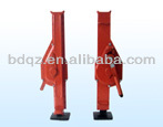 QJC Mechanical lifting jack
