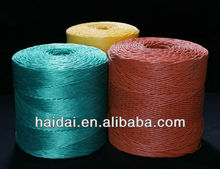 The Most Popular Plastic Baling Twine