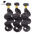 Cheap hair guangzhou supplier brazilian hair virgin body wave bundles