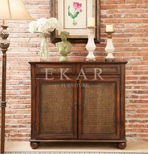 Side Cabinet European Style Wall Cabinet Wooden Design Cheap Shoe Rack Cabinet