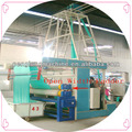 PL-H Automatic fabric cloth textile Rope Opener In Various Fabrics